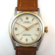 ROLEX OYSTER PERPETUAL自動巻腕時計