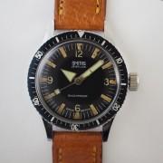 SMITHS 手巻腕時計
