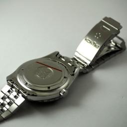 ETERNA KONTIKI 200 ダイバー自動巻腕時計     ete03050