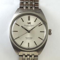IWC 自動巻腕時計     iwc 01615