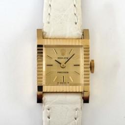 ROLEX LADIES 手巻腕時計