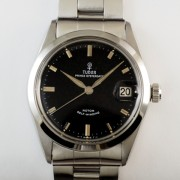 TUDOR PRINCE OYSTER DATE 自動巻腕時計