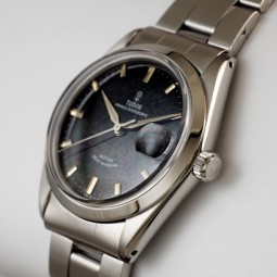 TUDOR PRINCE OYSTER DATE 自動巻腕時計