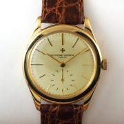 VACHRON CONSTANTIN手巻腕時計     vache03744