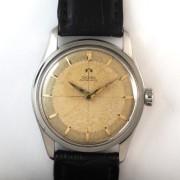 OMEGA自動巻腕時計