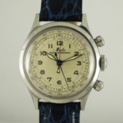 MIDO マルチセンタークロノ手巻腕時計