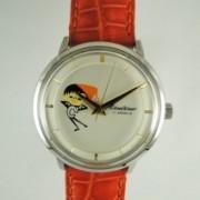 CITIZEN Homer手巻紳士用時計