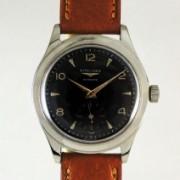LONGINES自動巻腕時計