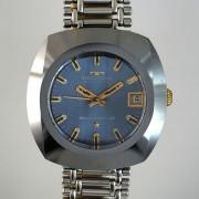TECHNOS自動巻腕時計