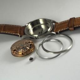 Wyler自動巻腕時計
