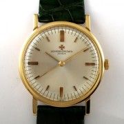 VACHERON&CONSTAINTIN 手巻腕時計