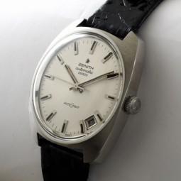 ZENITH AUTO SPORT自動巻腕時計   ze03492