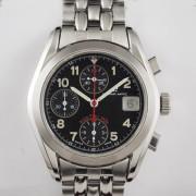 ETERNA KONTIKI クロノグラフ自動巻腕時計     ete03476
