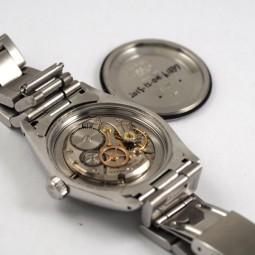 ROLEX OYSTER 手巻腕時計