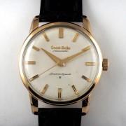 GRAND SEIKO 手巻腕時計     se03592