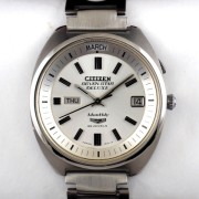 CITIZEN SEVEN STAR 自動巻腕時計     ci01780
