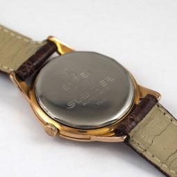 BUREN自動巻腕時計
