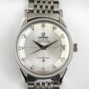 OMEGA Constellation自動巻腕時計     om03528