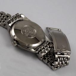 OMEGAシーマスタークロノグラフ自動巻腕時計     om03619