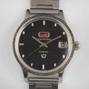 CITIZEN AUTO DATER SM23 自動巻腕時計