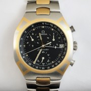 OMEGA Seamasterクォーツ腕時計     ome10006