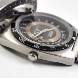 ORIENT ACE KING DIVER自動巻腕時計     ori10001