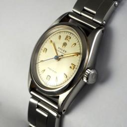 ROLEX OYSTER SPEED KING 手巻腕時計