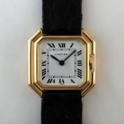 CARTIER Ceinture 手巻腕時計