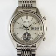 SEIKO 自動巻クロノグラフ腕時計      se02975