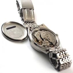 SEIKO 5 ACTUS 自動巻腕時計