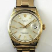 ROLEX OYSTER PERPETUAL DATE 自動巻腕時計     re00544