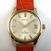 GRAND SEIKO手巻腕時計      se03788