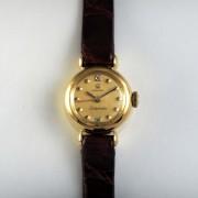 OMEGA Ladymatic自動巻腕時計