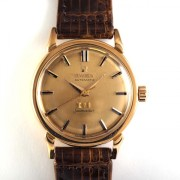 OMEGA Seamater オリンピック記念自動巻腕時計