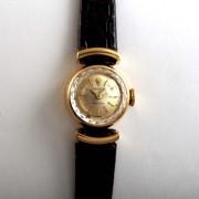 ROLEX レディス手巻腕時計