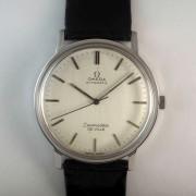 OMEGA Seamaster Devill自動巻腕時計    om02893