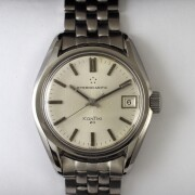 ETERNA MATIC KONTIKI 20 自動巻腕時計     ete01635