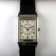 JAEGER-LECOULTRE レベルソ腕時計     jl03466