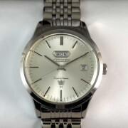 CITIZEN Crystal Seven 自動巻腕時計