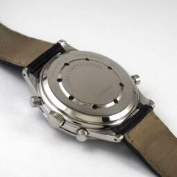 Shellman グランドコンプリケーションクラッシック腕時計