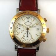 UNIVERSAL COMPAX 自動巻腕時計     uni03242