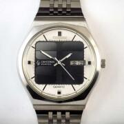 CITIZEN CRYSTRON クォーツ腕時計     citi02288