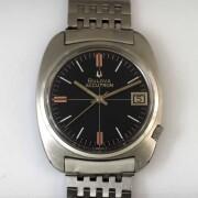 BULOVA ACUTRON 音叉腕時計