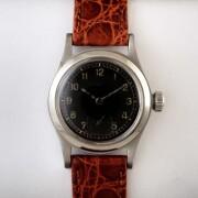 0YSTER WATCH COMPANY 手巻腕時計