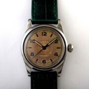 OYSTER WATCH COMPANY 手巻腕時計