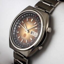 SEIKO ADVAN自動巻腕時計